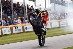 Sam Sunderland, KTM