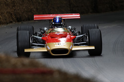 Adrian Newey Lotus 49