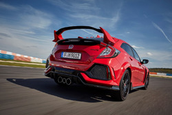 Test: Honda Civic Type R