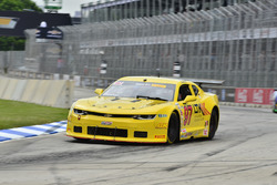 #97 TA2 Chevrolet Camaro, Tom Sheehan, Damon Racing