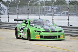 #25 TA2 Chevrolet Camaro, Ron Keith, BC Race Cars