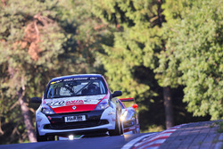 Stephan Epp, Gerrit Holthaus, Renault Clio RS CUP AVIA Racing