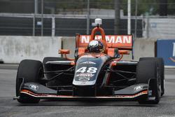 Райан Норман, Andretti Autosport
