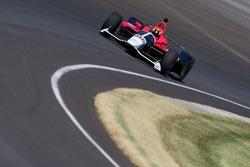 Pruebas IndyCar 2018