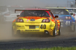 #40 Dempsey Racing Visit Florida Mazda Rx-8:  Joe Foster, Scott Maxwell