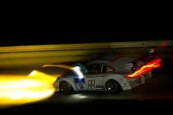 #51 Porsche 911 Cup: Reinhard Huber, Christoph Rendlen, Philipp Neuffer, Carlo Babini Merlo