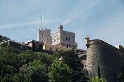 The Prince's castle