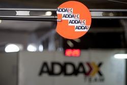 Addax logo
