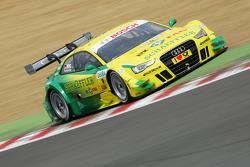 Mike Rockenfeller, Phoenix Racing Audi A5 DTM
