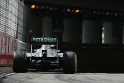 Міхаель Шумахер, Mercedes AMG F1