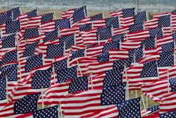 U,S. Memorial Day
