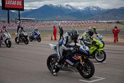 SuperSport Race Start