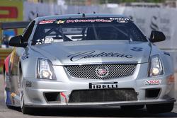 Andy Pilgrim, Cadillac CTS-V.R