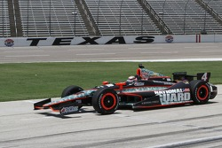 JR Hildebrand, Panther Racing Chevrolet