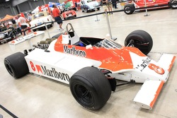 1980 McLaren M29C originally campaigned by Alain Prost