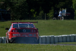 #48 Paul Brown/Tiger Racing Ford Mustang Boss 302S : Dane Moxlow