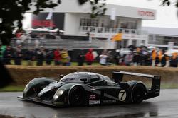 2003 Bentley LMP1