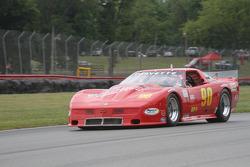 1990 Chevrolet Corvette, Jeff Bernatovich