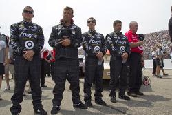 Earnhardt-Ganassi Team