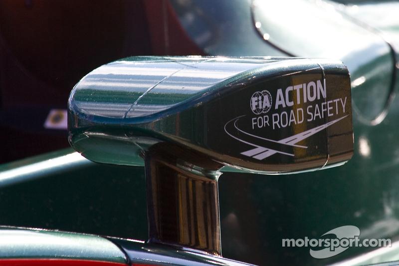 FIA Road Safety