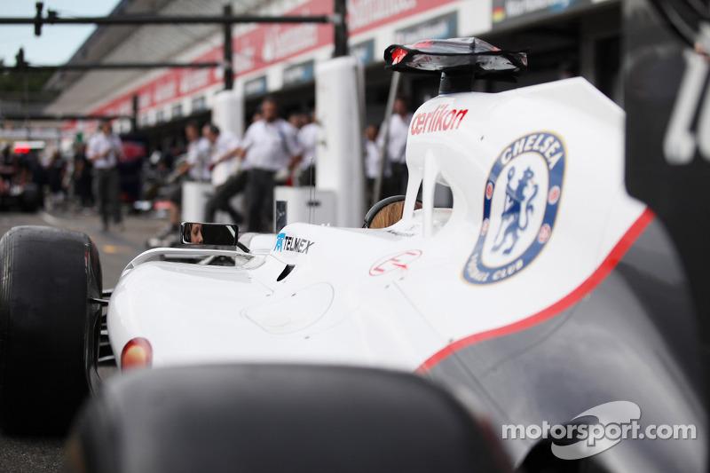 Sauber F1 Team, sfeer