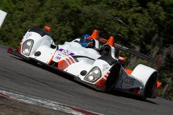 #05 CORE Autosport : Jonathan Bennett, Colin Braun
