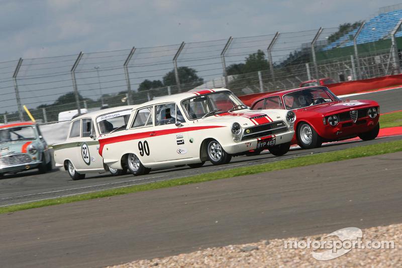 Halstead/McPherson - Ford Lotus Cortina