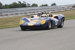 #26, 1965 Lola T70 Mk2, Paul Wilson