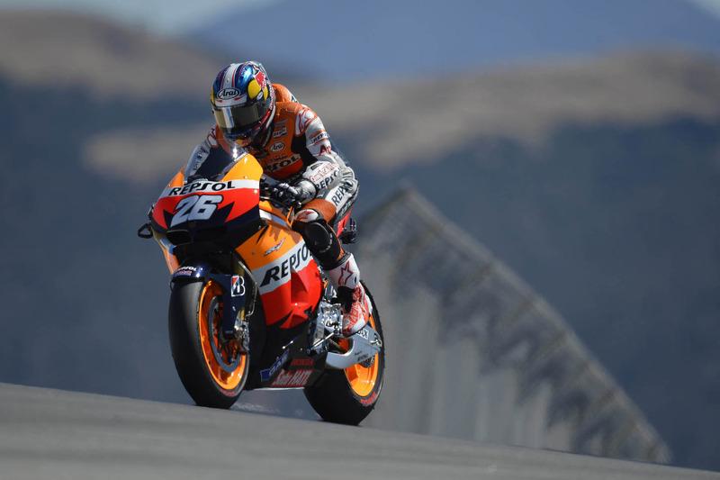 2012, MotoGP: 2º en el campeonato con 332 puntos
