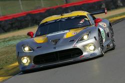 #93 SRT Motorsports Viper GTSR: Tommy Kendall, Marc Goossens