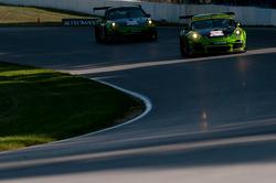 #33 Green Hornet Racing: Bob Faieta, Patrick Huisman