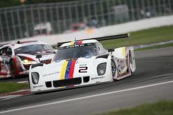 #2 Starworks Motorsport Ford Riley: Alex Popow, Alex Tagliani, Ryan Dalziel