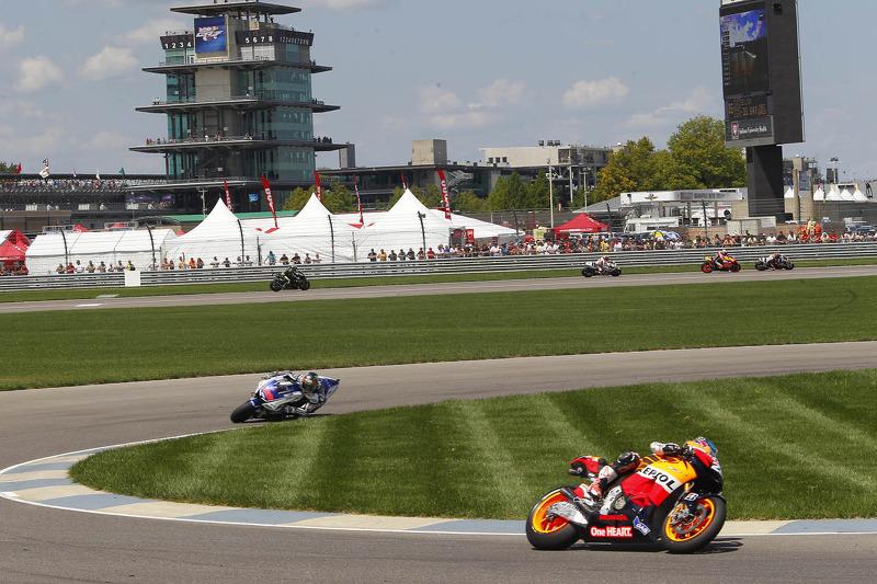2012 Indianapolis GP