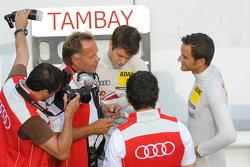 Timo Scheider, Audi Sport Team ABT Sportsline
