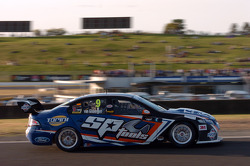 Shane van Gisbergen, SP Tools Racing