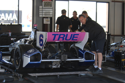 Katherine Legge, TrueCar Dragon Racing Chevrolet