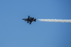 Patriot Jet Team Air Show