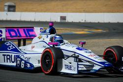 Katherine Legge, Dragon Racing, Chevrolet