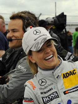 Susie Wolff, Persson Motorsport