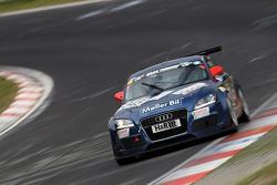 #345 Audi TT: Hakon Schjaerin, Atle Gulbrandsen, Kenneth Ostvold