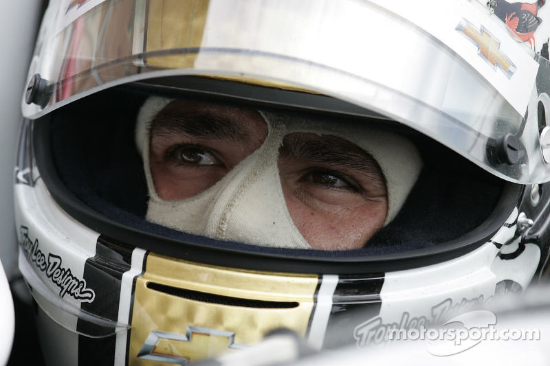 Oriol Servia, Panther/Dreyer & Rainbold Racing Chevrolet