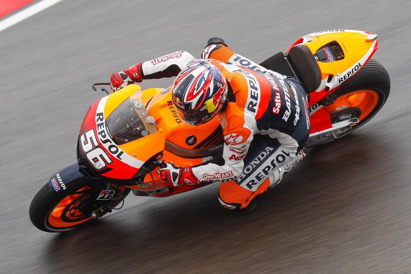 2012. Jonathan Rea* - Gran Premio di San Marino - 8º