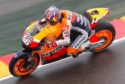 Джонатан Рей, Repsol Honda Team