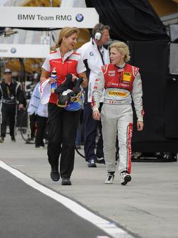 Rahel Frey, Audi Sport Team Abt