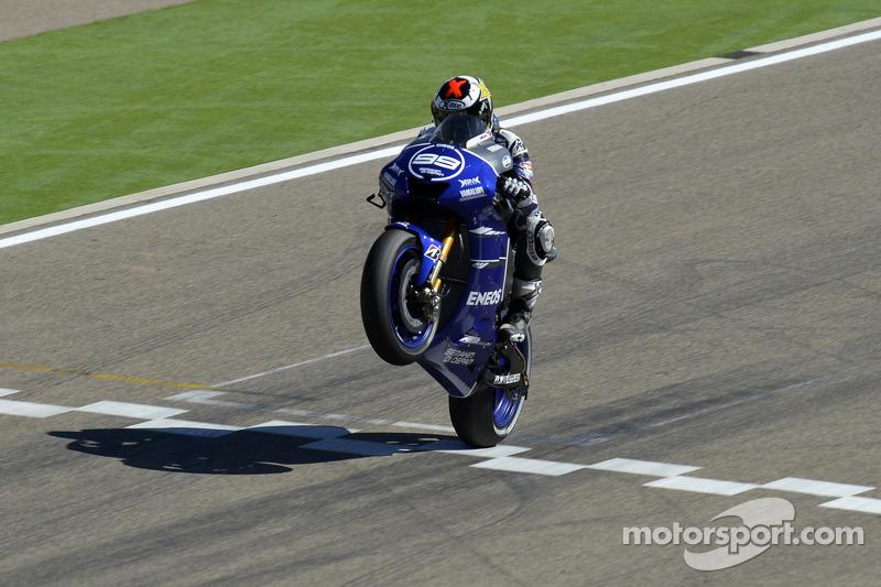 Grand Prix von San Marino 2012 in Misano