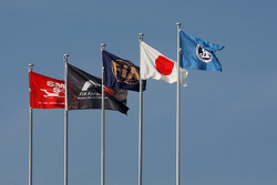 ГП Японии, Вторая пятничная тренировка.