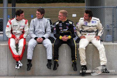 Porsche Young Driver Academy