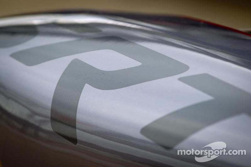 SRT Motorsports SRT Viper GTSR