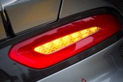 SRT Motorsports SRT Viper GTSR rear light