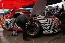 Josh Wise, Earnhardt Ganassi Racing Chevrolet